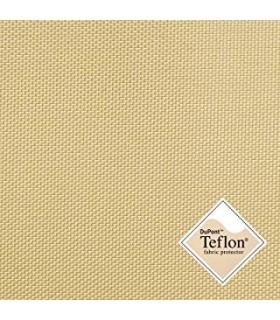 Tela de Toldo liso con Teflón