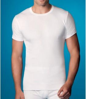 Camiseta manga corta hombre, 206 abanderado