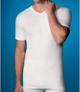 Camiseta manga corta hombre, 205 abanderado