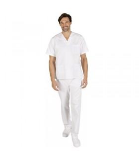 Pijama Sanitario Unisex Mod. 840,  GARYS
