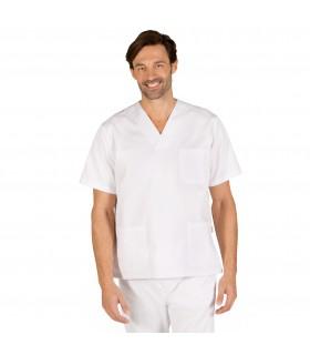 Blusa Sanitaria Unisex Mod. 601,  GARYS