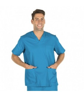 Blusa Sanitaria Unisex Mod. 605, GARYS.