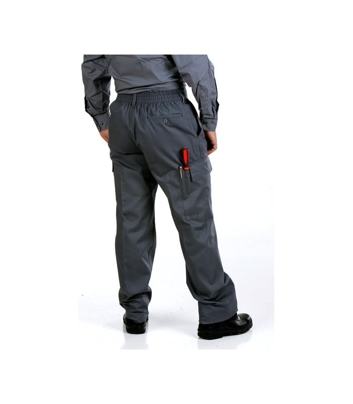 آخر حصار فى المنزل Pantalon Trabajo Elastico A 1inspection Com
