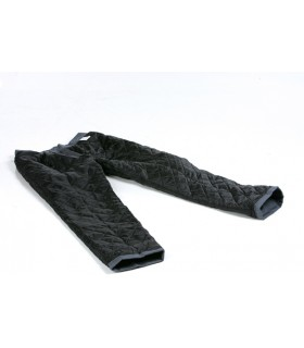 Pantalón de Trabajo Guateado y Multibolsillos GARETEX