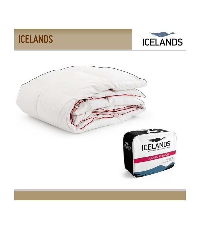 Edred n n rdico cl sico plum n icelands la tienda cl sica - Rellenos nordicos icelands ...